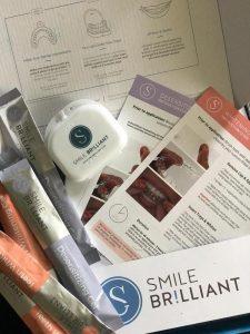Smile Brilliant Kit