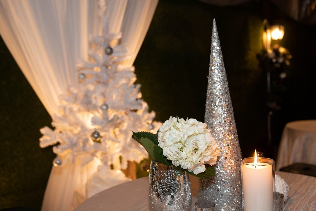 Winter Wonderland Soiree