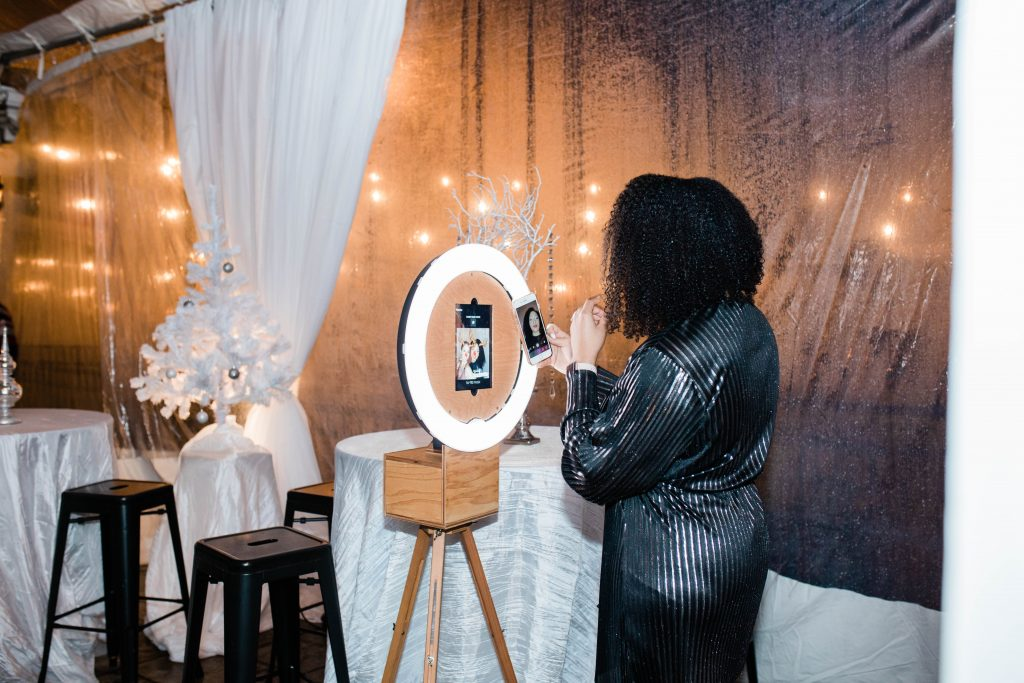 Winter Wonderland Soiree Scales of Style